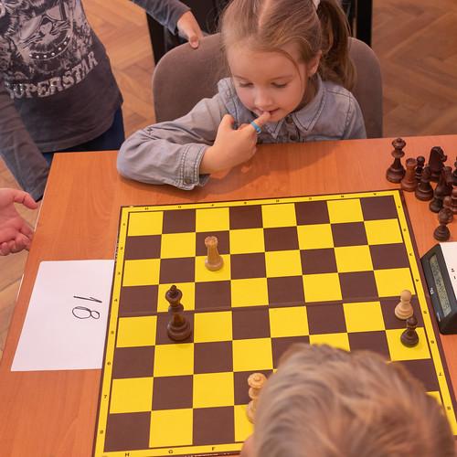 Grand Prix Spółdzielni Mieszkaniowej w Szachach Turniej VII-79