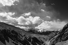 Mountains 1 (Mathieu [swallowed by offline life, will be back]) Tags: india ladakh snow montagne neige himalaya