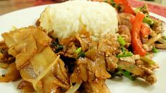 Thai food (Sandy Austin) Tags: panasoniclumixdmcfz70 sandyaustin westauckland auckland massey food thai