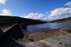 Ladybower Reservoir (Acid-47) Tags: peakdistrict ladybower england nationalpark rural walk hike scenic reservoir water