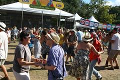 Festivals Acadiens et Creoles 2018 - Dancers