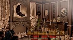 Wildrose Manor 2 (Melly Clarrington) Tags: lagom dustbunny granola salem whatnext littlebranch hive drd buildersbox acorn alirium unkindness fameshedgo refuge dahlia equal10 sayo applefall epiphany halfdeer fancydecor sldecor sl kalopsia sllooksgoodtoday