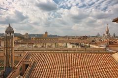 I Tetti Di Roma (Sett64) Tags: canon5dclassic canonef1740l rome roma tetti di