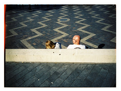 Fat Roll i (@fotodudenz) Tags: fuji fujifilm ga645w ga645wi medium format point and shoot film rangefinder 28mm 45mm 2018 120 sydney nsw new south wales australia cinestill 800 street photography