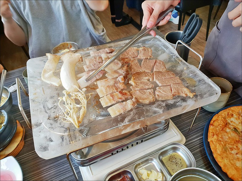 大朴食堂대박식당
