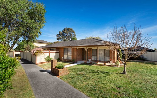 11 Garden Grove Dr, Mill Park VIC 3082