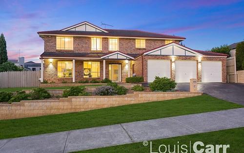 9 Hermitage Av, Kellyville NSW 2155