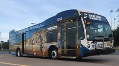 Opening Doors (The Halifax Transit Fan!) Tags: hfxtransit1213 hfxtransitroute28 transitbus transitvehicle busphotography halifaxtransit novabuslfs bus peitourism princeedwardisland pei publictransit canadiantransit canadianpublictransit lacewoodterminal lacewoodbusterminal novabus hfxtransit