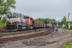 BNSF 9674 | EMD SD70MAC | BNSF Thayer South Subdivision (M.J. Scanlon) Tags: bnsf9201 bnsf9674 bnsfthayersouthsubdivision business canon capture cargo commerce digital emd eos emptycoal engine executive freight grinstein haul horsepower image impression landscape locomotive logistics mjscanlon mjscanlonphotography memphis merchandise mojo move mover moving outdoor outdoors perspective photo photograph photographer photography picture rwsx rail railfan railfanning railroad railroader railway sd70ace sd70mac scanlon steelwheels super tennessee track train trains transport transportation view wow ©mjscanlon ©mjscanlonphotography