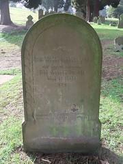 Sergeant George Herbert Virr (Living in Dorset) Tags: 1890 aldershotmilitarycemetery aldershot hampshire england uk gb grave headstone servicegrave sergeant georgeherbertvirr queenslancers