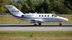 OE-FCW (Breitling Jet Team) Tags: oefcw robin hood aviation gmbh euroairport bsl mlh basel flughafen lfsb
