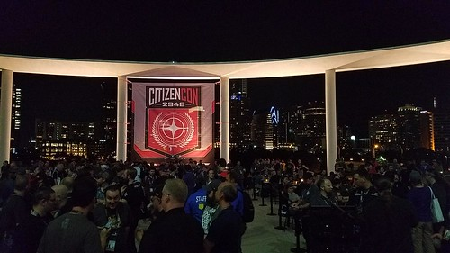 CitizenCon 2018