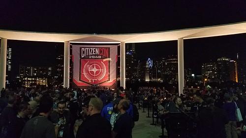 CitizenCon 2018
