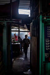 DSCF5719 (lukmanism) Tags: fujifilm chowkit silhouette malaysia xt20 rolleihftplanar50mmf18 rollei vintagelens manuallens streetphotography