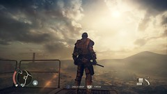 Mad Max_20181021213355 (Livid Lazan) Tags: mad max videogame playstation 4 ps4 pro warner brothers war boys dystopia australia desert wasteland sand dune rock valley hills violence motor car automobile death race brawl gaming wallpaper drive sky cloud action adventure divine outback gasoline guzzoline dystopian chum bucket black finger v8 v6 machine religion survivor sun storm dust bowl buggy suv offroad combat future