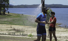 """Cairns Crocs-Lake Tinaroo Triathlon • <a style=""""font-size:0.8em;"""" href=""""http://www.flickr.com/photos/146187037@N03/31705423068/"""" target=""""_blank"""">View on Flickr</a>"""