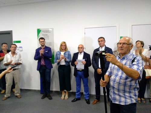 """(2018-10-05) - Exposición Filatélica - Inauguración (13) • <a style=""""font-size:0.8em;"""" href=""""http://www.flickr.com/photos/139250327@N06/31790635948/"""" target=""""_blank"""">View on Flickr</a>"""