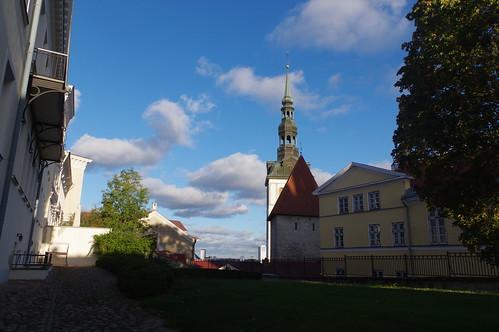 Tallin, Estonie (52)