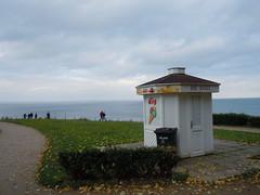 JZ Herbst Timmendorf Strand (strommast) Tags: eiskreme timmendorf jahreszeiten herbst strand
