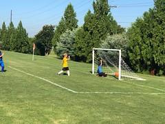 MCSA Clarksville Soccer Fall 2018 Week 3 (21) (MCSA soccer) Tags: clarksville soccer mcsa montgomery heritage