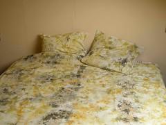 bed sheets David