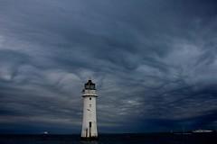 2018-17-10-05-25-49 (billybluesky23) Tags: asperitasclouds lighthouse newbrighton cloudatlas sea sky rarecloudformation
