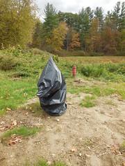 Defunct Hydrant, Northfield, MA (nhhydrants) Tags: northfield massachusetts hydrant firehydrant