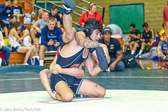 2018 Meathead Movers (jrsachs) Tags: wrestling caccwrestling cuestacollege techfallcom johnsachsphotographer