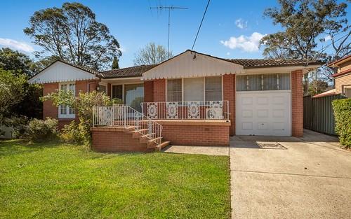 6 Park Rd, Baulkham Hills NSW 2153