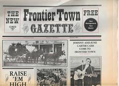 Frontier Town N.Y.