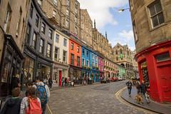 Edinburgh (Oli_21) Tags: edinburgh schottland oldtown urlaub altstadt sony a7 sonya7ii