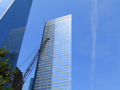 World Trade Center (New York, New York) (jjbers) Tags: world trade center new york city 7 seven