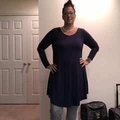 My new outfit. Thanks @maggie1182 for the shirt!!!!!! Love it. #surprisegift (jenstalder) Tags: ifttt instagram tony horton beachbody shaun t fitness p90x insanity health fun love