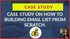 List Building Strategy Case Study for affiliate offers Working 2018-2019 (nellymaimu) Tags: pinterest money online pins i like