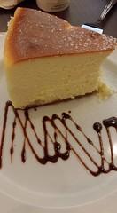 cheesecake (cool_plush) Tags: cheesecake food