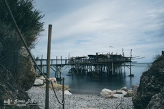 The Summer Paradise (Giada-DS) Tags: summer paradise sea italy trabocchi clouds adriatic