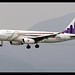 A320-232 | HK Express | Kagawa | B-LCB | HKG