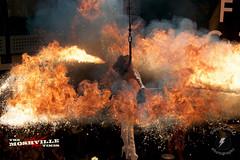Tattooconvention_180929_DG06 (Moshville Times) Tags: londontattooconvention tattoo ink thefuelgirls fire pyro aerialperformer moshvilletimes london