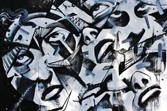 London Street Art 2018/166 (gary8345) Tags: 2018 uk unitedkingdom greatbritain britain england london londonist croydon southlondon graffiti streetart urbanart art artist artistic snapseed