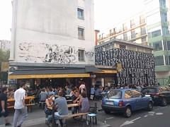 Tetar - L'Âge d'Or (Piterpan23) Tags: paris paris13 streetart tetar lâgedor