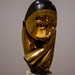 Constantin Brancusi, Mlle Pogany v1, 1913 10/5/18 #moma #museummodernart #artmuseum #newyorkcity #nyc #sculpture