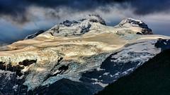 Tronador (Miradortigre) Tags: montaña mount monte tronador andes argentina chile nieve snow hielo ice rock roca ridge cordillera