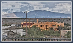 CopperCanyonParanormalCenterAjo_6333 (bjarne.winkler) Tags: photo foto safari 20181 day 10 view phelps dodge hospital now copper canyon paranormal center ajo az 100 miles west tucson