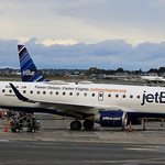 JetBlue Airways / Embraer ERJ-190AR / N355JB thumbnail