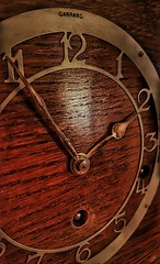 Time flies, when your having fun!😀 (Explored 18.10.18) (LeanneHall3 :-)) Tags: time clock handles hands closeup closeupphotography challenge samsung explore explored inexplore