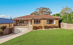 3 Arrunga Avenue, Roseville NSW