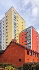 Colors of Kentish Town