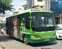 51B-220.75 (hatainguyen324) Tags: samco bus28 saigonbus