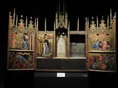 The Altar of Tyrol Castle 180 (Andras Fulop) Tags: innsbruck austria nikon altar