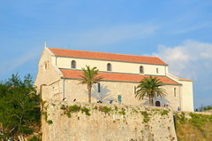 Cathedral Of St. Mary The Great [Rab - 24 August 2018] (Doc. Ing.) Tags: 2018 rab croatia otokrab rabisland happyisland kvarner kvarnergulf summer mediterraneansea adriatic nikond5100